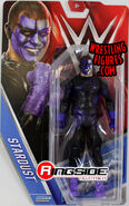WWE Series 58 - Stardust