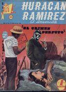 Huracan Ramirez El Invencible 86