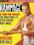 Rampage - March 2002