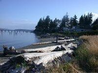 Tulalip Bay, Washington