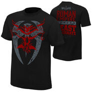 WrestleMania 31 Roman Reigns vs. Brock Lesnar T-Shirt