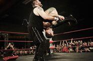ROH Border Wars 2012 2