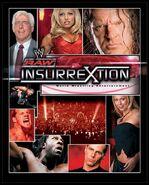 Insurrextion 2003
