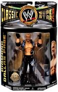 WWE Wrestling Classic Superstars 14 Diamond Dallas Page