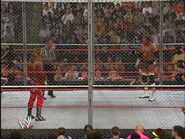 HBK V HHH Hell-in-a-Cell 04
