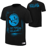 R-truth tell the truth T-Shirt