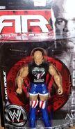 WWE Ruthless Aggression 18.5 Kurt Angle