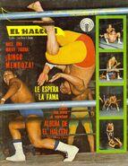El Halcon 59