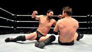 WrestleMania Revenge Tour 2015 - Nottingham.15