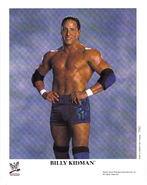 Billy Kidman 4