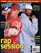 Smackdown Magazine Jun 2004