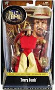 WWE Legends Terry Funk