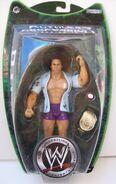 WWE Ruthless Aggression 15 Carlito