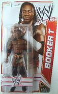 WWE Series 22 Booker T