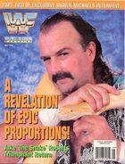 May 1996 - Vol. 15, No. 5