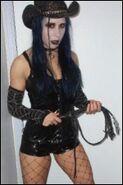Mistress Belmont 2