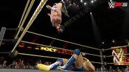 WWE 2K15 Screenshot No.7
