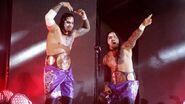 WWE House Show 4-19-14 2
