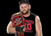 2 Kevin Owens Universal Champion