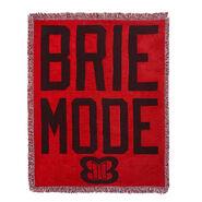 Brie Bella Tapestry Throw Blanket
