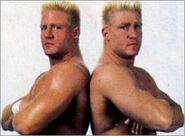 Cole Twins 1