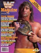 December 1990 - Vol. 9, No. 12