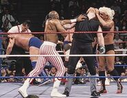 Royal Rumble 1992.3