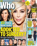 Who - March 23, 2015