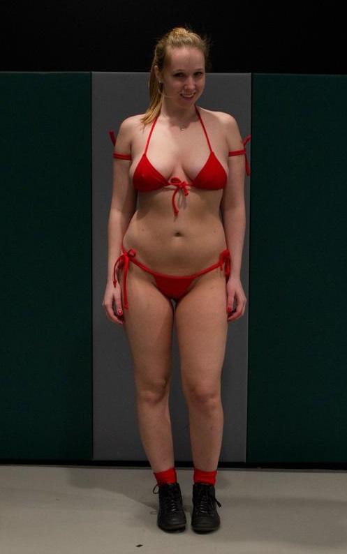 Monica santhiago naked ass