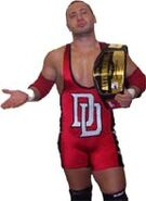 Danny Daniels (DD)