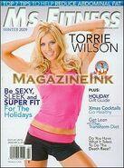 Ms. Fitness