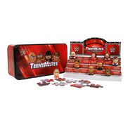 WWE TeenyMates Series 1 Collector's Tin