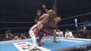 NJPW World Pro-Wrestling 1 8