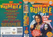 Royal Rumble 1996