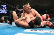 NJPW Invasion Attack 2016 10