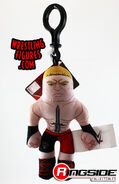 WWE Plush Hangers - Brock Lesnar