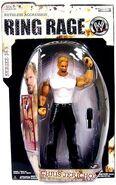 WWE Ruthless Aggression 38.5 Chris Jericho