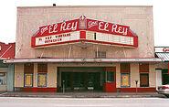 Cine El Rey Theater