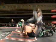 ROH Final Battle 2009-12