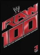 Raw 1000 DVD