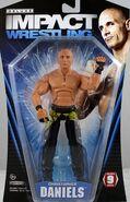 TNA Deluxe Impact 9 Christopher Daniels