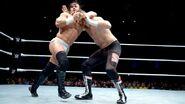 WWE World Tour 2014 - Glasgow.6