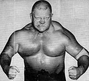 Dick the Bruiser 1