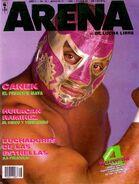 Arena de Lucha Libre 16