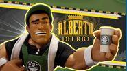 Alberto The Barista 2