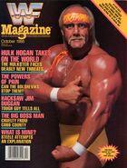 October 1988 - Vol. 7, No. 10