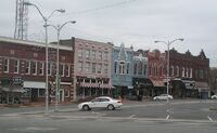 Shelbyville, Tennessee