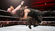 WWE House Show 4-19-14 11