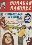 Huracan Ramirez El Invencible 208