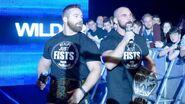 NXT UK Tour 2016 - Dublin 6